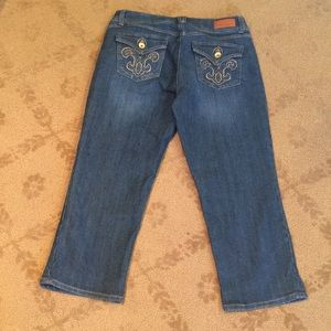 Artisan Crafted Jeans